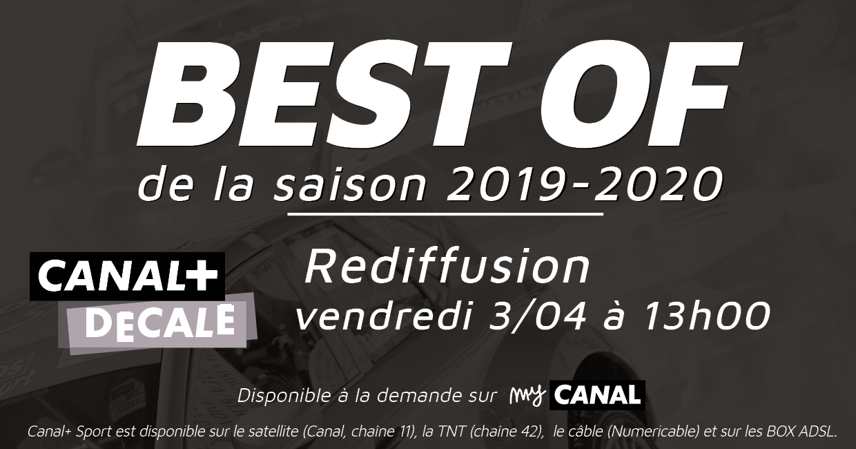 TA20 diffusion tv   Best Of rediff 3