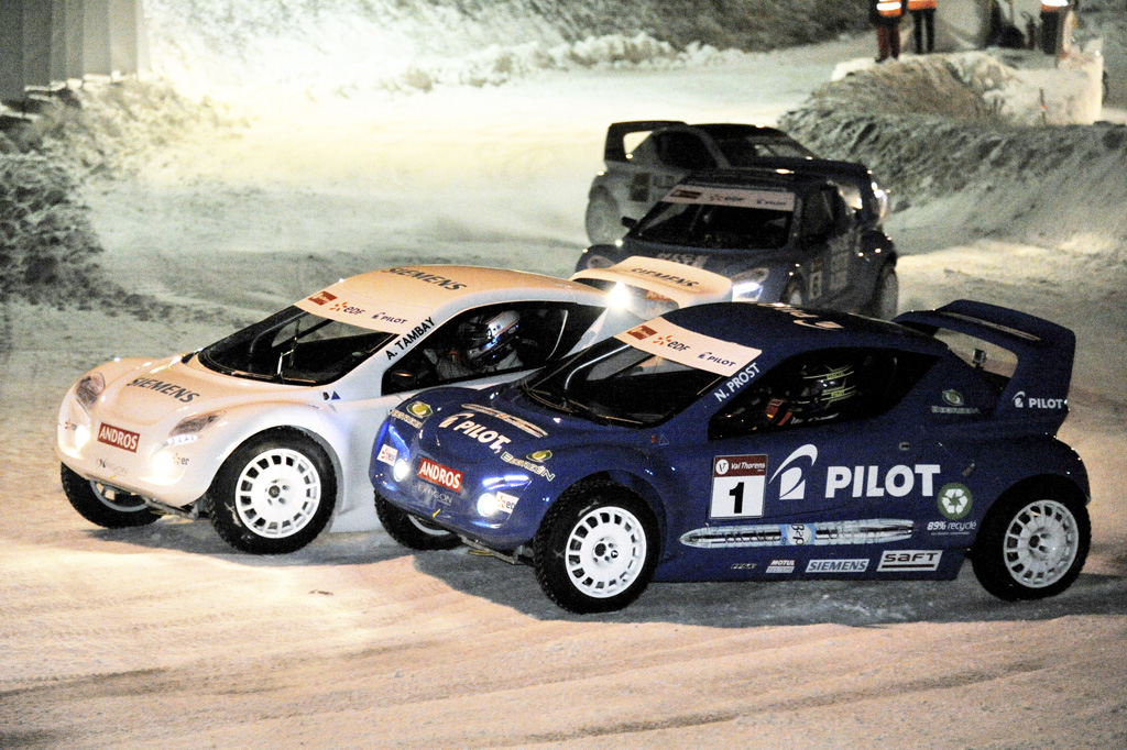 Trophée Andros 2012 Valtho12