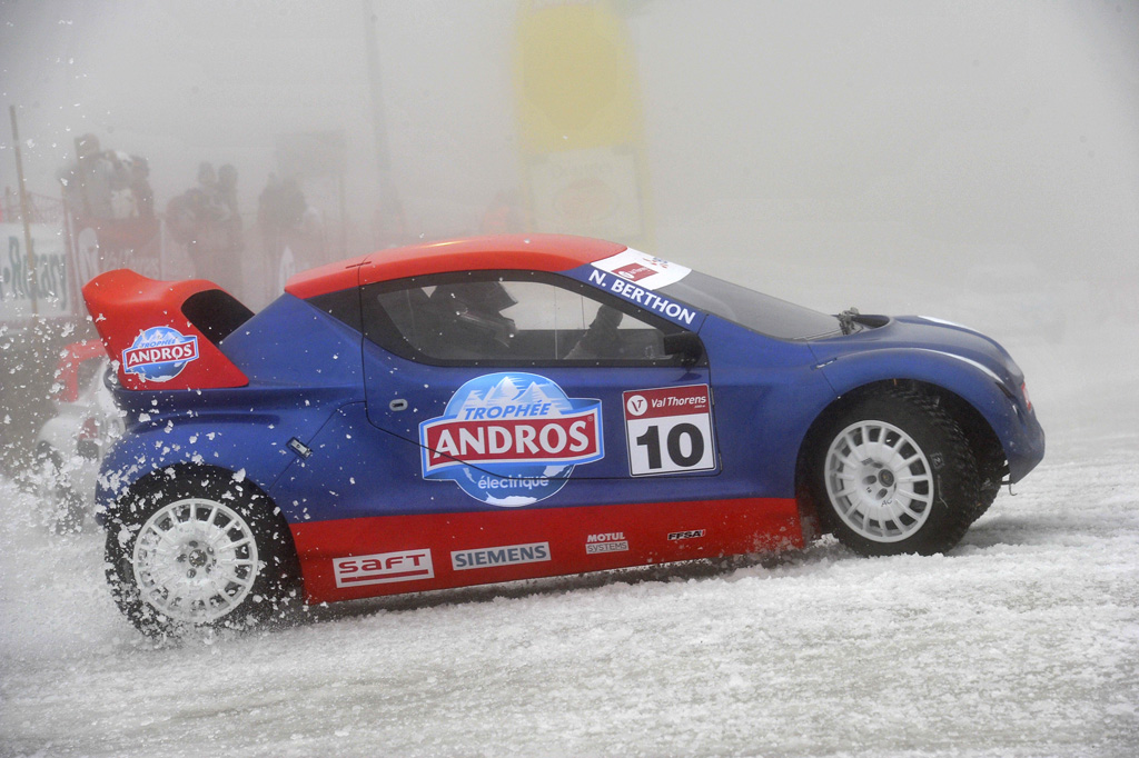 Trophée Andros 2012 Valtho14